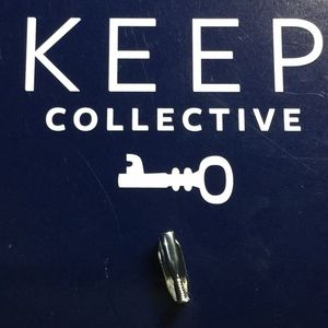 KEEP Collective Charm - Baseball Bat